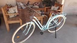 Bicicleta feminina Clássica retrô