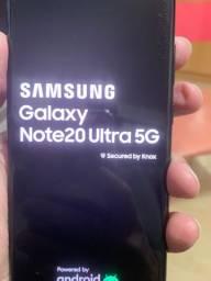 Note 20 Ultra 12gb- 256gb