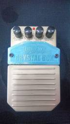 Pedal Chorus Audiobox CrystalBox Chorus