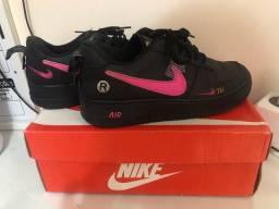 Vendo Tênis Nike air