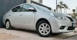 Nissan / Versa SL 2013 Completo 1.6 Flex, Selado !