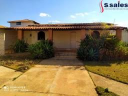 Ótima casa em Vicente Pires! Lote com 1800m² - Área verde! Oportunidade única!!!