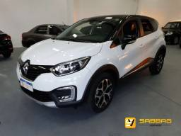 Renault Captur Intense 2.0 Flex At. | 2018 | *Único dono - 40.000kms