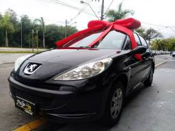 Peugeot 207 2009 completo 1.4