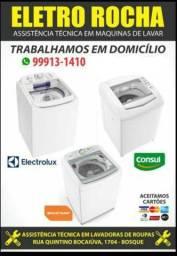 Máquinas de Lavar