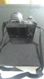 Nikon L320 pouco uso