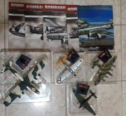 Avião Bombardeiros