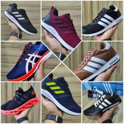 Sapatos de Primeira linha