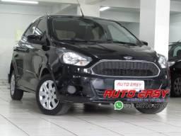 Ford Ka 1.0 SE Flex, Completo!