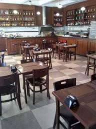 Título do anúncio:  Ótimo Restaurante e Cafeteria próximo a Repartições pública e empresas em Santos