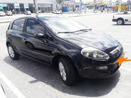 Punto 1.4 attractive manual 2014 extra