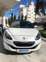 Peugeot rcz aut