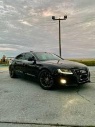 Audi A5 SPORTBACK 2011 O MAIS NOVO DO ESTADO DE SERGIPE