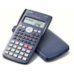 Calculadora Científica FX-82MS Casio CX 1 UN
