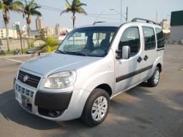 Fiat/ Doblo 1.8 - 7 Lugares 2012
