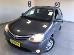 Toyota Etios XLS Sedan 2013