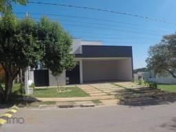 Casa com 3 dormitórios à venda, 168 m² por R$ 835.000 - Condomínio Alto de Itaici - Indaia