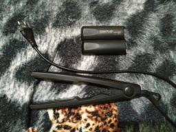 Prancha de cabelo IONIX 5 meses de uso