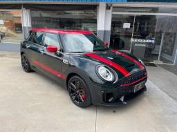 COOPER 2019/2020 2.0 16V TWINPOWER GASOLINA CLUBMAN JOHN COOPER WORKS ALL4 STEPTRONIC