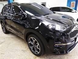Kia Motors Sportage EX 2.0 P.265 (Aut) (Flex)