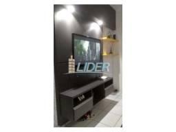 Apartamento à venda com 3 dormitórios em Jardim holanda, Uberlandia cod:21576