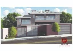 Casa à venda com 3 dormitórios em Santa mônica, Belo horizonte cod:2002