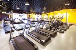 Assistência técnica de equipamento de musculação e fitnnes: esteiras, bicic.,