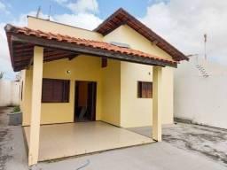 Vendo Casa - 3 quartos no Alto Jaguarema, Aracagy