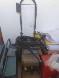 Lavadora de Alta pressão 220v