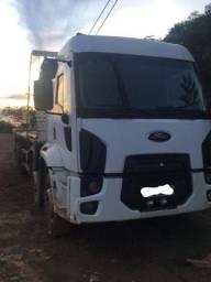 Caminhão bitruck Ford 2429