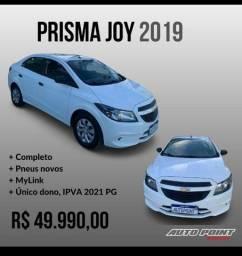 Chevrolet prisma Joy 2019 extra