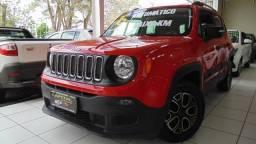 Título do anúncio: jeep renegade 1.8 flex aut. 2016 - 6655