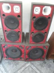 Som pra vender ou  troca em  amplificador