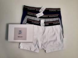 Cueca Boxer Premium Antialérgica