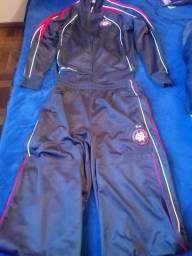 Vende-se uniforme do Atlético