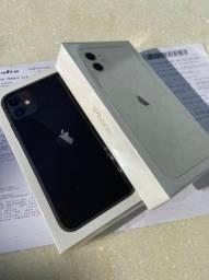 iPhone 11 128gb em até 12x