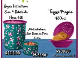 Vende-se Tupperware