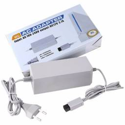 Fonte Bi Volt 110-220v Nintendo Wii