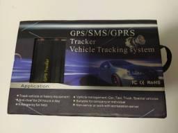 Rastreador e Bloqueador GPS Automotivo TK103
