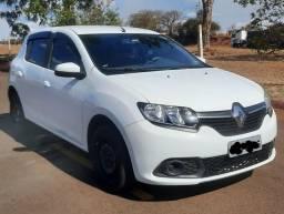 Título do anúncio: Renault Sandero Expression 1.0  2019