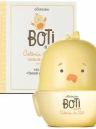 Colônia Boti Baby Sol