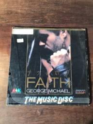 Disco George Michael - Faith