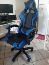 Cadeira Gamer Novíssima!