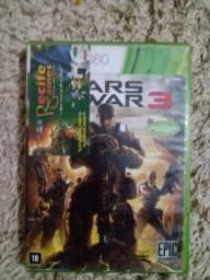 Vendo jogo perfeito estado Xbox 360 original