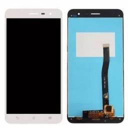 Display Zenfone 3 Ze520kl Branco