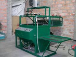 Máquina de Vacuum Forming NOVA