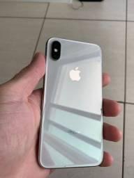 Título do anúncio: iPhone X 256 GB