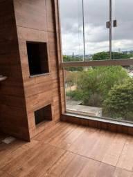 Apto c/ Cozinha condomínio baixo Cascavel Centro