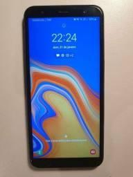 Celular Samsung j6 +