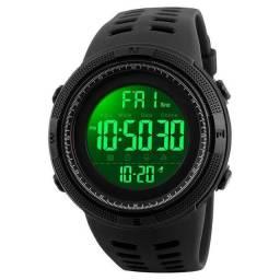 Título do anúncio: Relógios skimei original a prova d'água